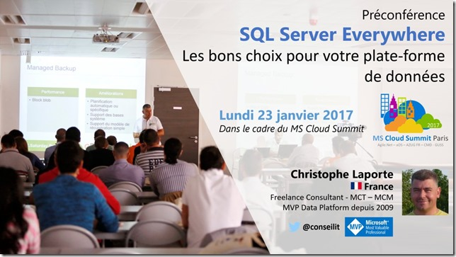 SQL Server Everywhere